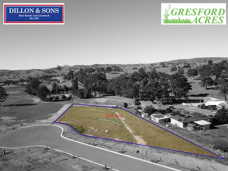 8 Ned Place, Gresford, NSW 2311