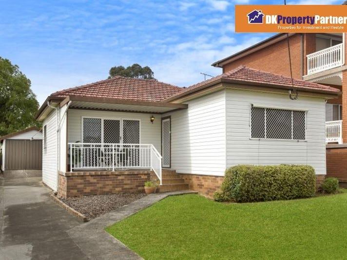 2 Nyora St, Chester Hill, NSW 2162