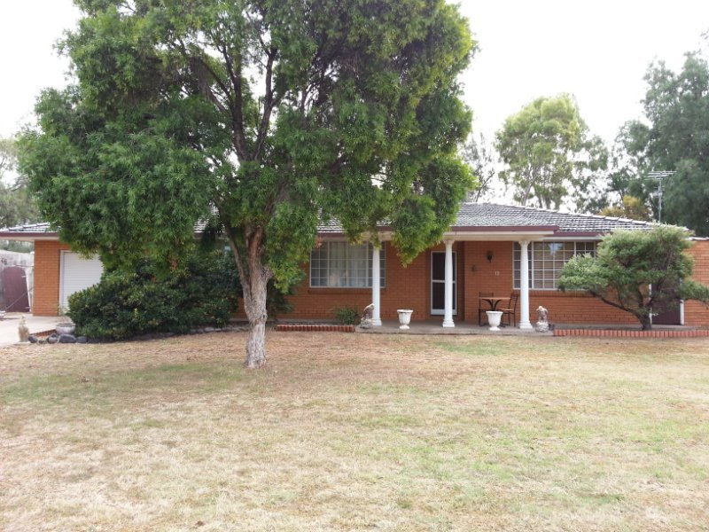 12 PULLAMING STREET, Curlewis, NSW 2381