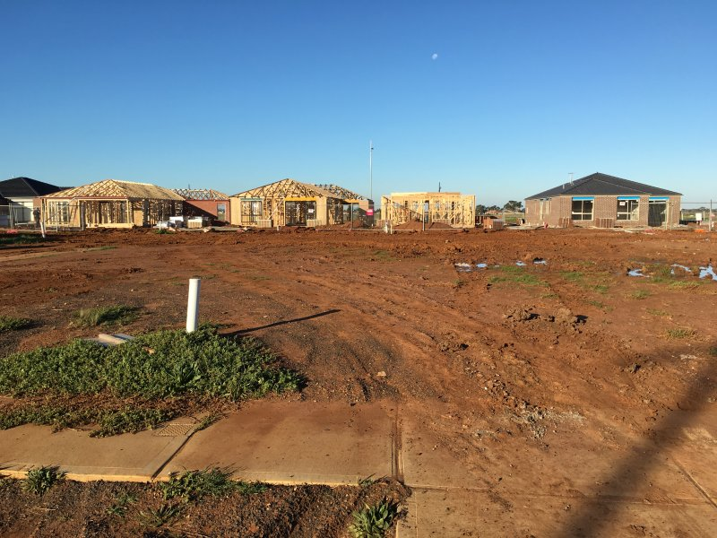 Lot 52, 38 Norwood Ave (Toolern Waters Estate), Melton South, Vic 3338