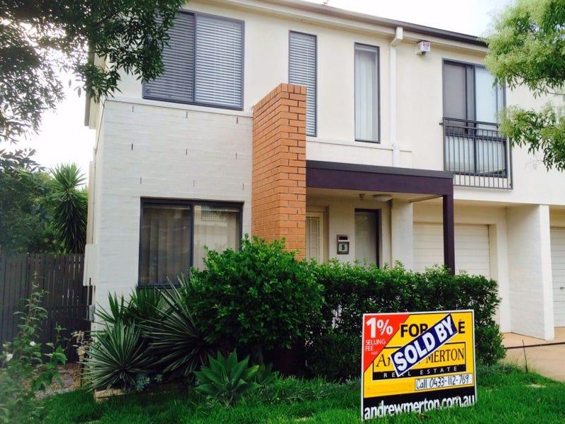 5 Dianella Circuit, Woodcroft, NSW 2767