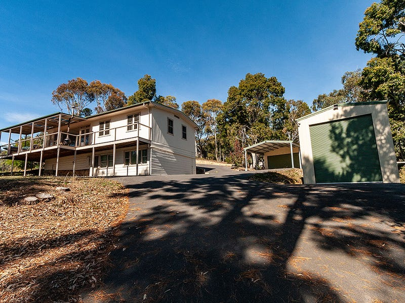202  Right Arm Road, Taylor Bay, Vic 3713