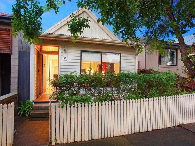 39 Falls Street, Leichhardt, NSW 2040