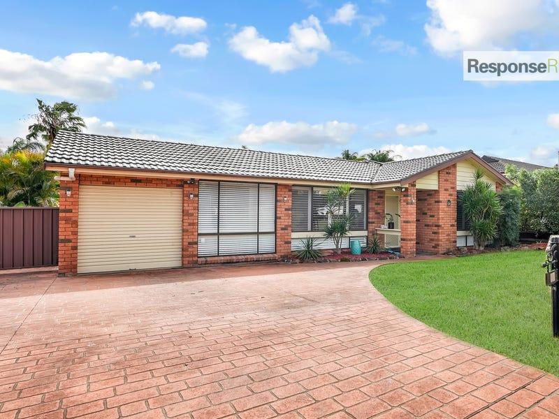 11 Selwyn Avenue, Cambridge Gardens, NSW 2747
