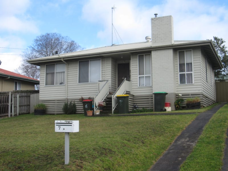 7 Hare Street, Morwell, Vic 3840