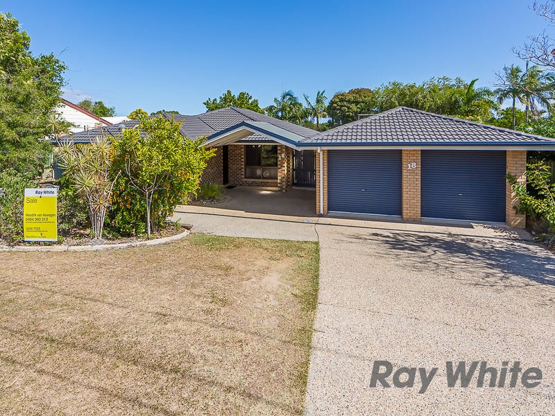 18 Devon Road, Alexandra Hills, Qld 4161