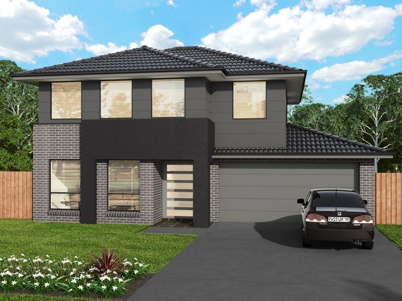 Lot 3228 Poziers Road, Edmondson Park