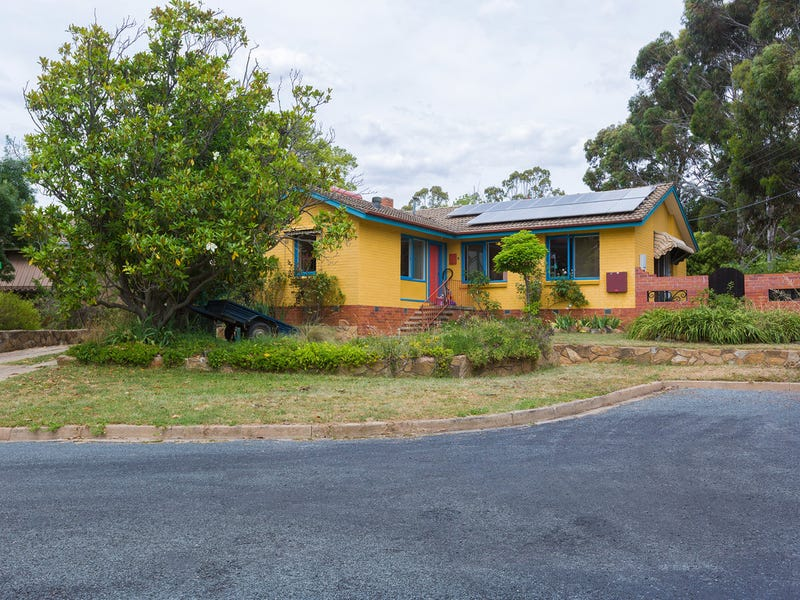 9 Rooth Place, Watson, ACT 2602