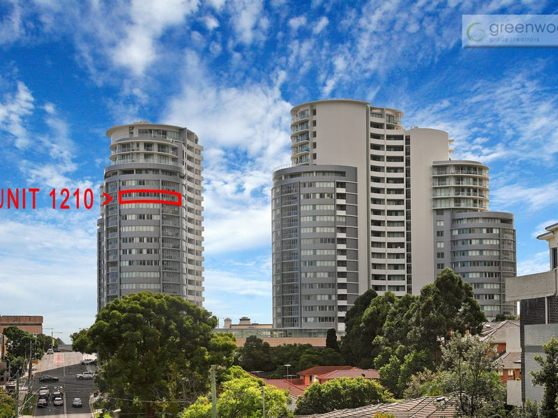 1210/299 Old Northern Road, Castle Hill, NSW 2154