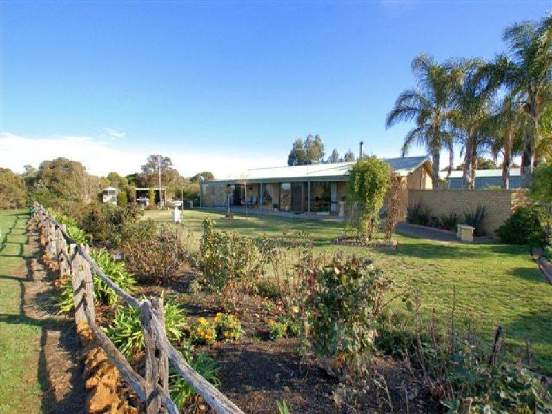 3169 Natimuk-Hamilton Road, Toolondo, Vic 3401
