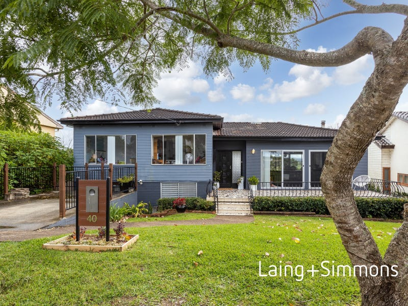 40 Ritchie Crescent, Taree, NSW 2430