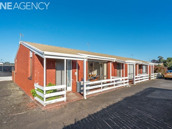 1/31 Tasman Street, Devonport, Tas 7310