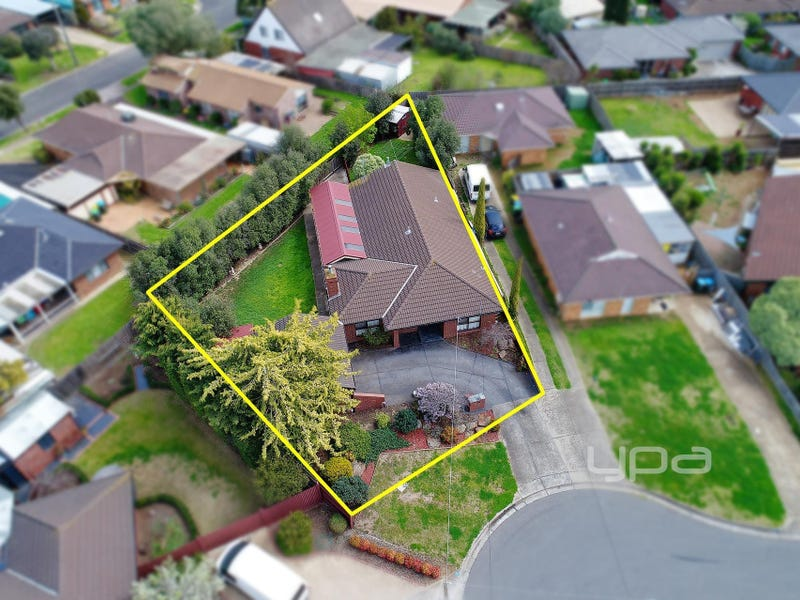 6 Stanford Close, Werribee, Vic 3030