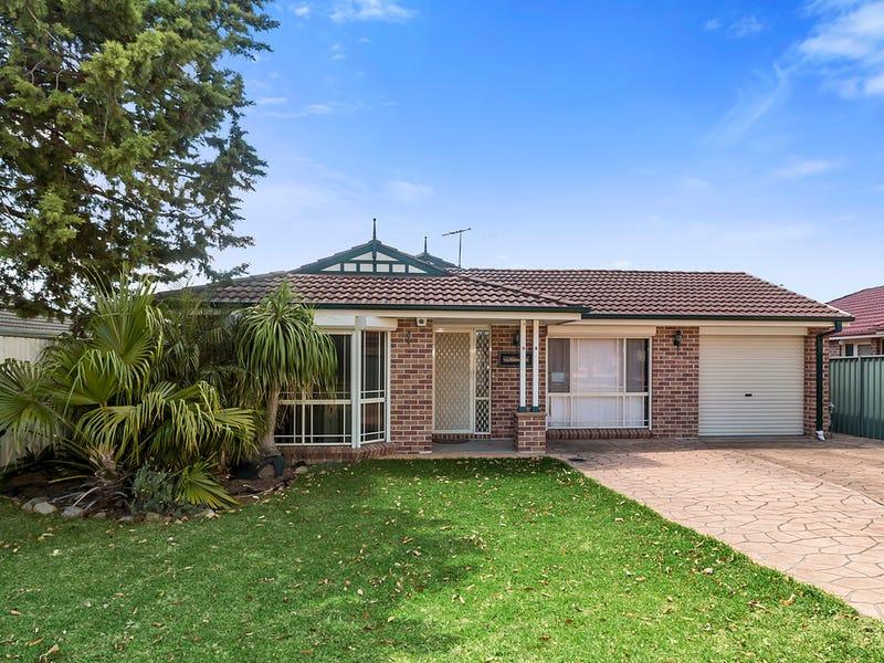 98 Tamworth Crescent, Hoxton Park, NSW 2171