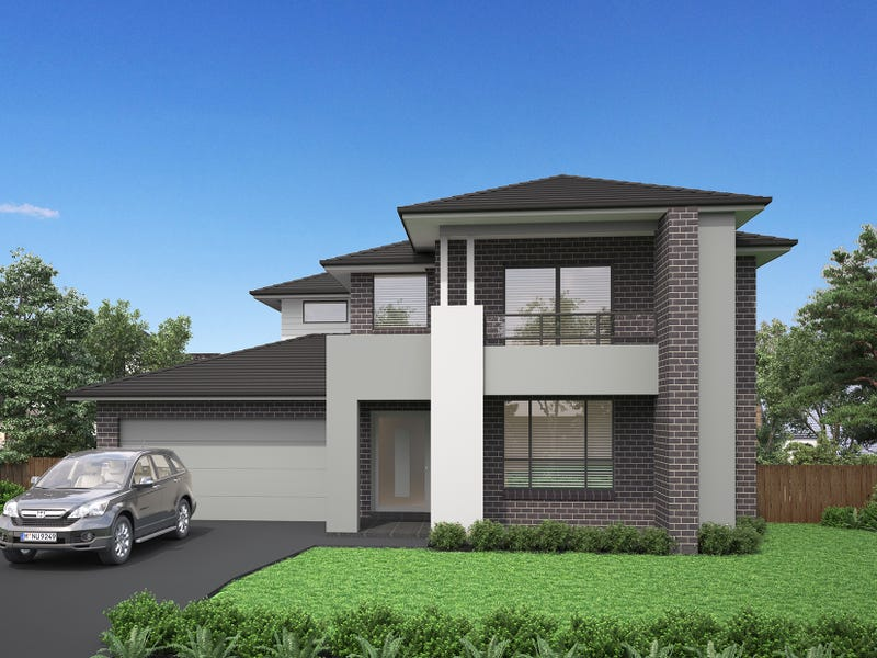 Lot 331 Brindle Parkway, Box Hill, NSW 2765