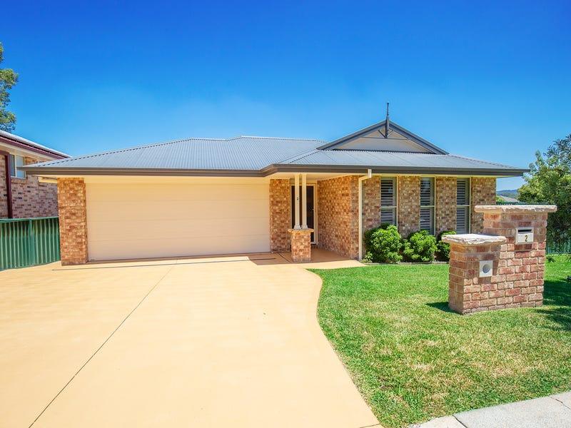 2 Sandalwood Avenue, Fletcher, NSW 2287