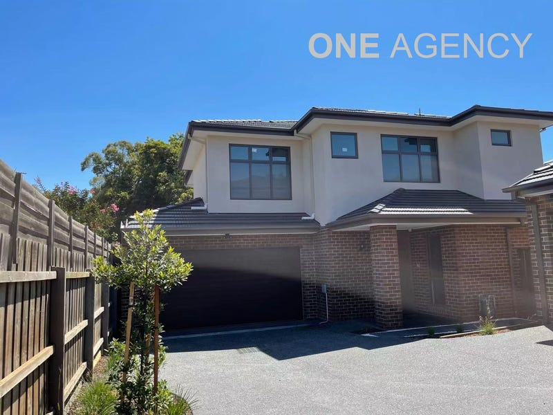 2/16 The Ridge West, Knoxfield, Vic 3180