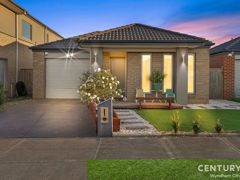 11 Design Drive, Point Cook, Vic 3030