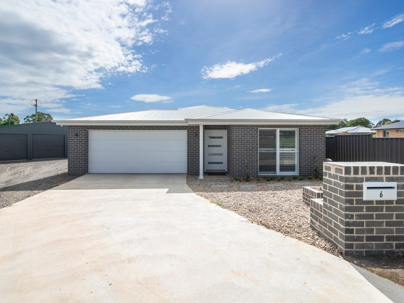 6 Graham Crescent, Crookwell, NSW 2583