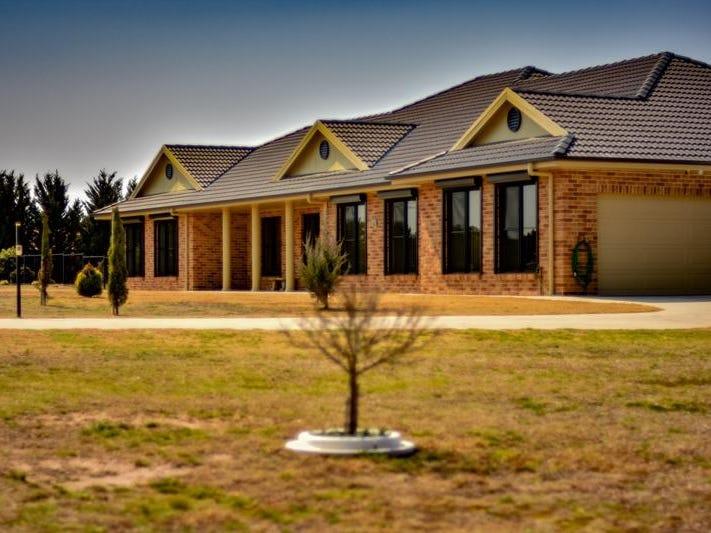 16 Patrick Place, Marulan, NSW 2579