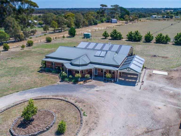 97 Teesdale-Lethbridge Road, Teesdale, Vic 3328