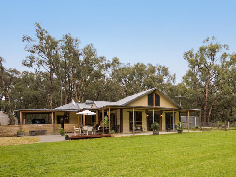 475 Wormbete Station Road, Moriac, Vic 3240