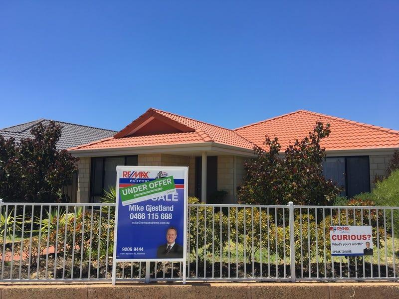87 Joseph Banks Boulevard, Banksia Grove, WA 6031
