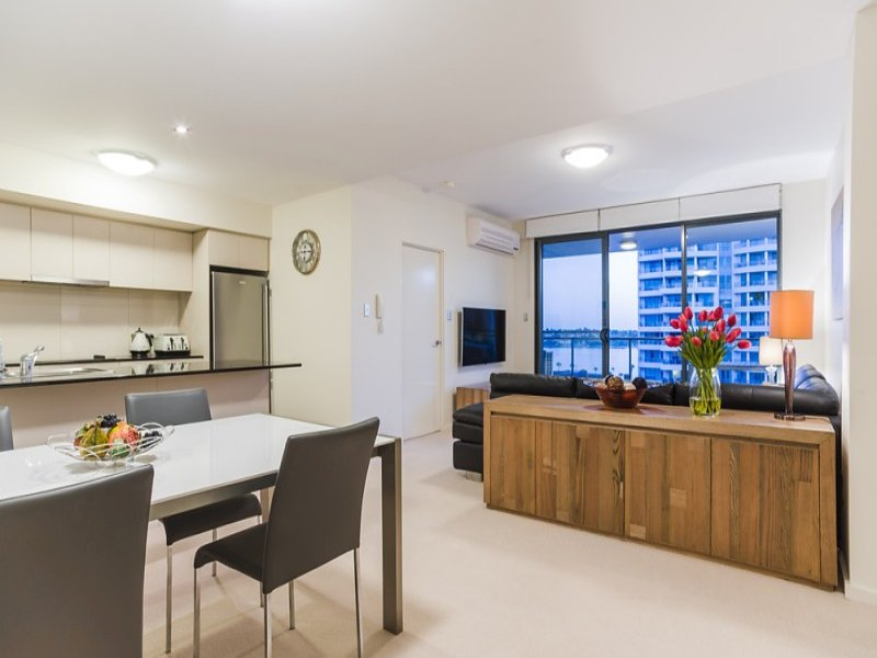 Apartment 2 2 2 for 131 adelaide terrace east perth