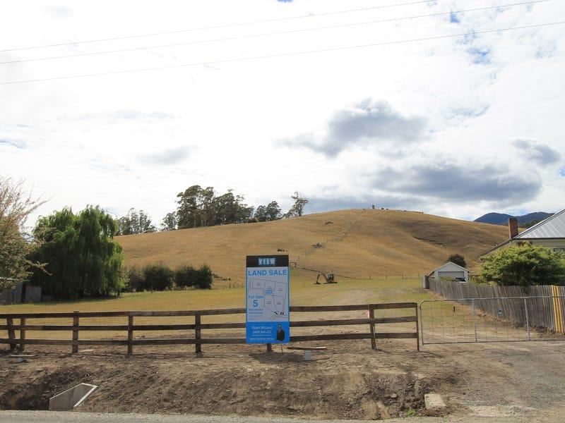 1856 Lilydale Road, Lilydale, Tas 7268