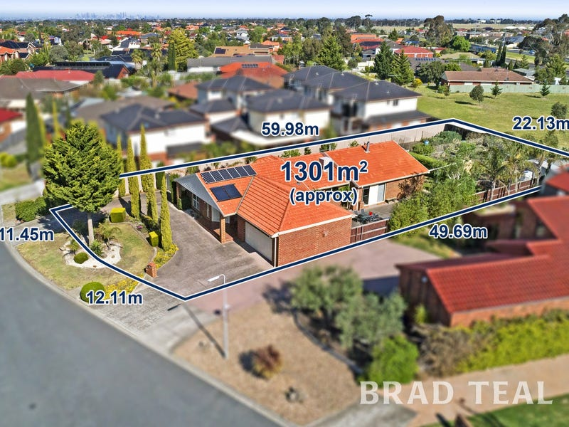 Address available on request, Taylors Lakes, Vic 3038