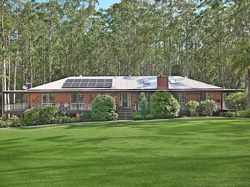 155 Martinsville Road, Martinsville, NSW 2265