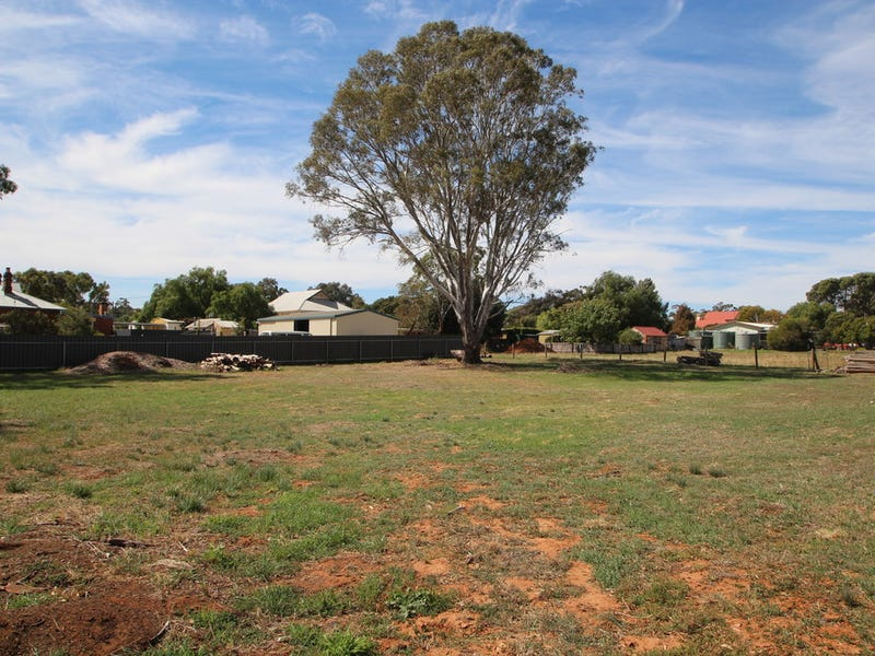 Lot 21 Stockwell Road, Stockwell, SA 5355