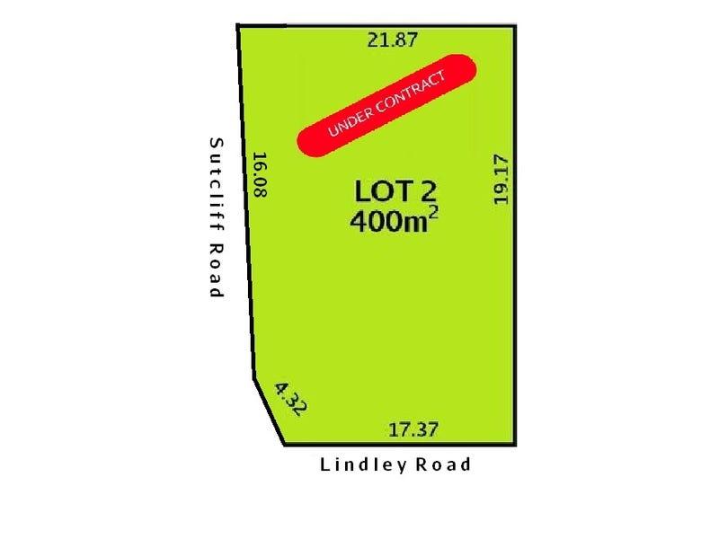 Lot 2, 2 Lindley Road, Greenacres, SA 5086