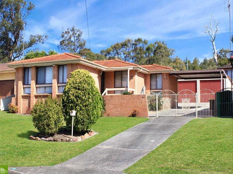 43 Melaleuca Avenue, Avondale, NSW 2530