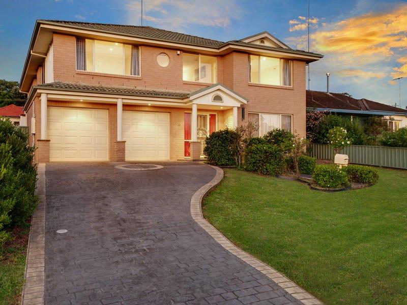 60 Hoddle Avenue, Campbelltown, NSW 2560