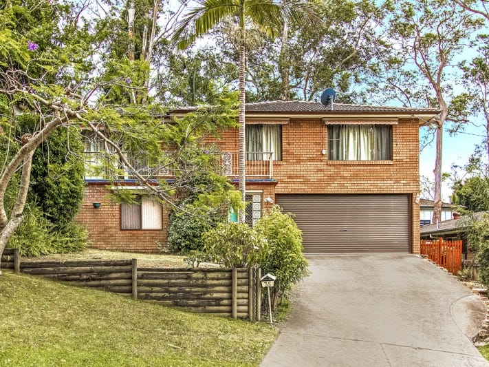 35 Adam Street, Narara, NSW 2250