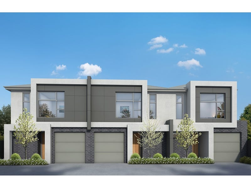 3, 4 or 5/47 Acacia Avenue, Campbelltown