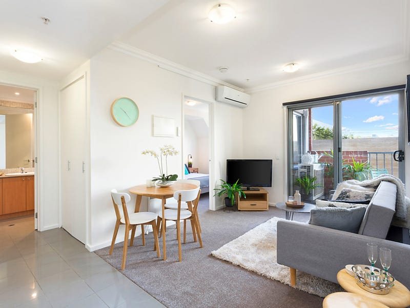 3/1 Gumbri Place, Brunswick, Vic 3056