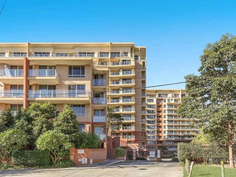 93/14-16 Station Street, Homebush, NSW 2140