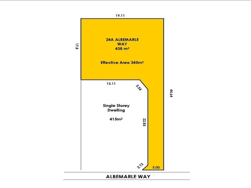 24A Albemarle Way, High Wycombe, WA 6057