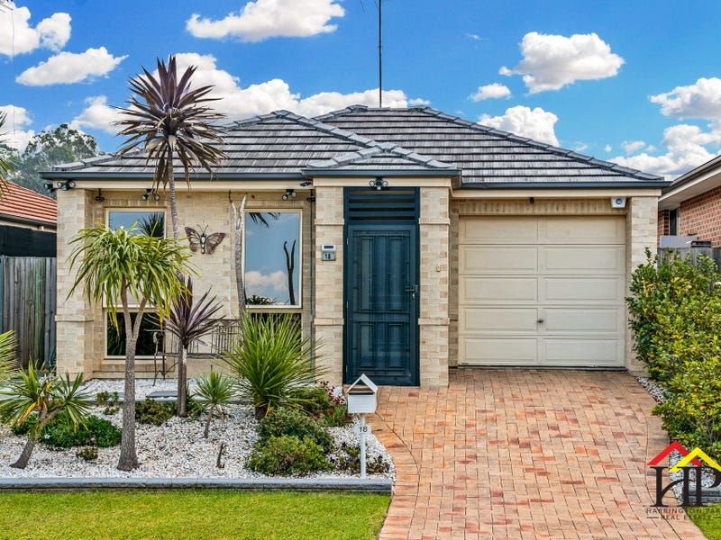 18 St Luke Place, Blair Athol, NSW 2560