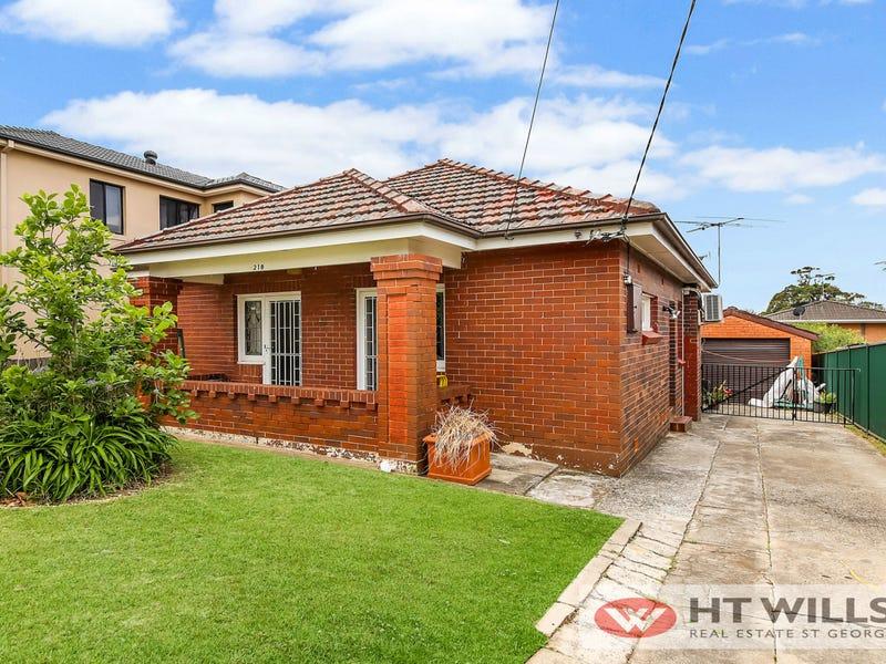 218 Patrick Street, Hurstville, NSW 2220