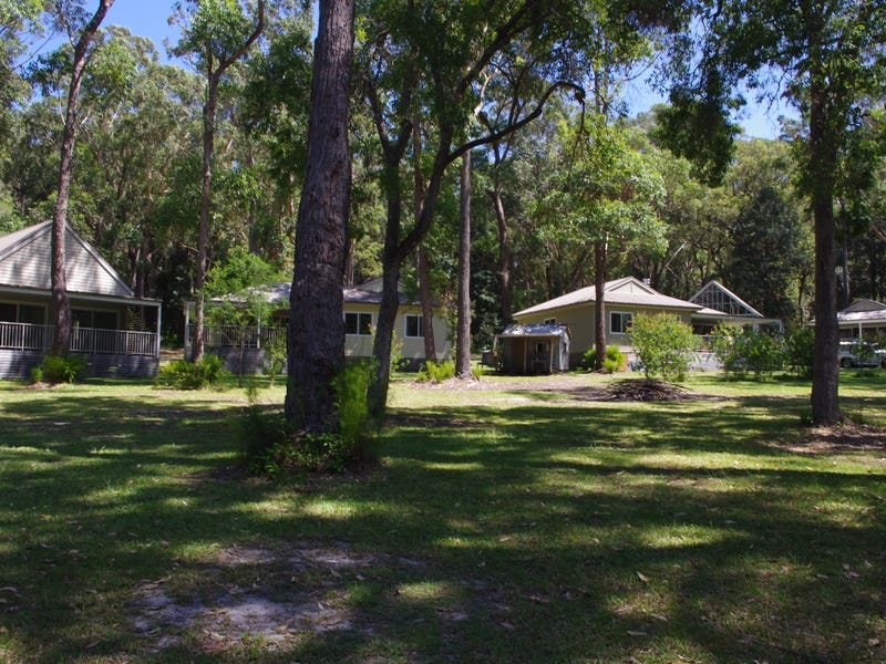 485  Lake Conjola Entrance Road, Lake Conjola, NSW 2539
