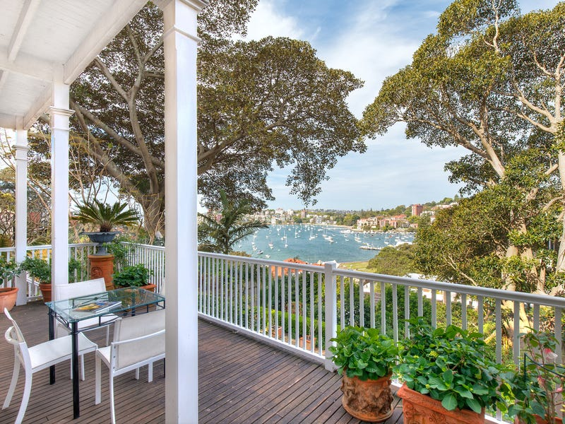 5 Eastbourne Road, Darling Point, NSW 2027