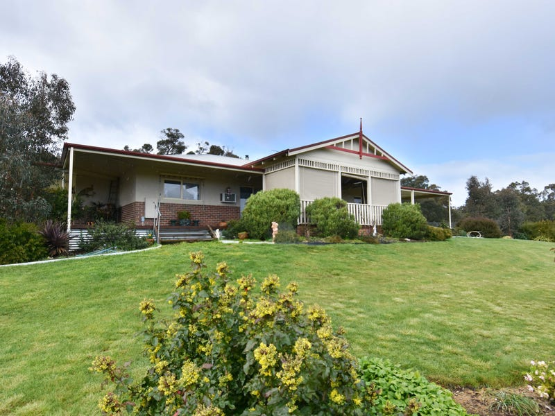 446 Main Lead Road,, Beaufort, Vic 3373