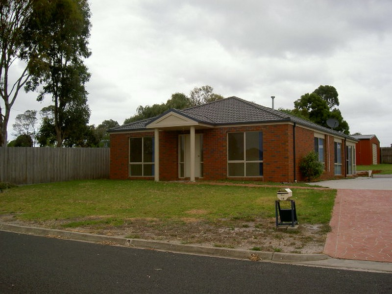 16 Acrux Drive, Newlands Arm