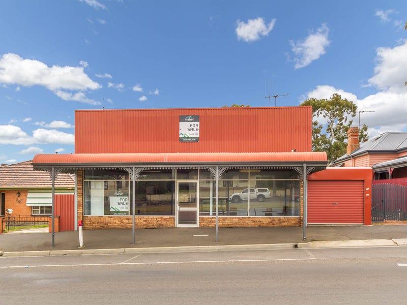 148-150 Eaglehawk Road,, Long Gully