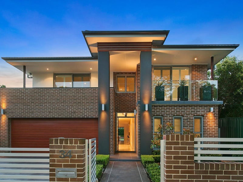 34 Newman Street, Mortdale, NSW 2223