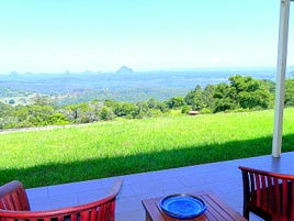 91 Mountain View Road, Maleny, Qld 4552