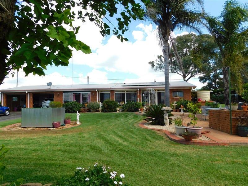 2 Hannahs Lane, Coonabarabran, NSW 2357